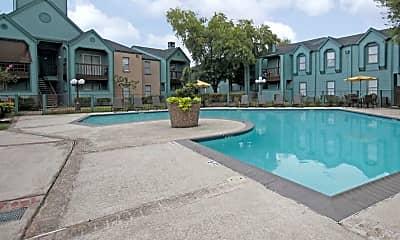 Pool, Waters at Westchase, 1