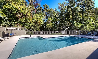 Pool, The Retreat, 0