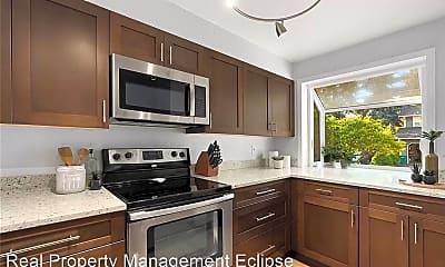 Kitchen, 13124 113th Pl NE, 1