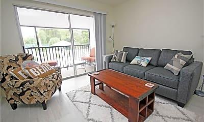 Living Room, 5625 Midnight Pass Rd 612, 0
