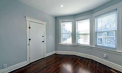 Bedroom, 69 Harrison Ave 1L, 1