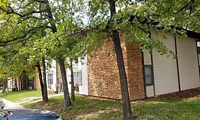 Oak Ridge Apartments, 0