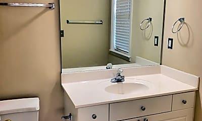 Bathroom, 1453 Amberly Woods Cove, 2