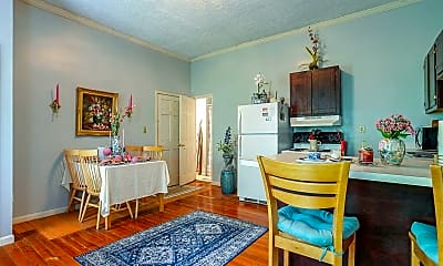 Dining Room, 261 Kentucky Ave, 1