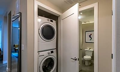 Bathroom, 5520 Wilshire Blvd 109, 1