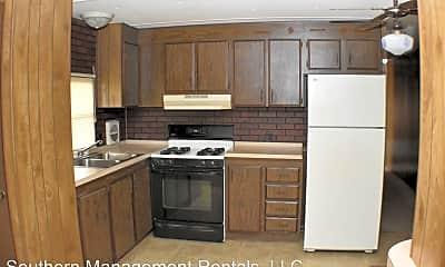 Kitchen, 3230 Oakland Rd, 1