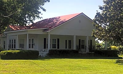 Building, 4363 Harville Rd, 1