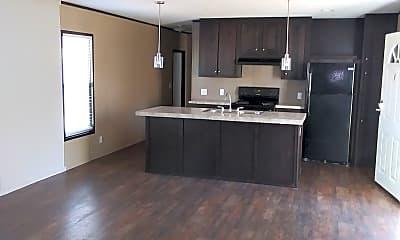 Kitchen, 2023 E Henderson St, 1