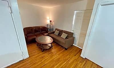 Living Room, 612 Underhill Ave 3, 1