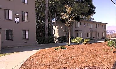 Reardon Heights Apartments, 1