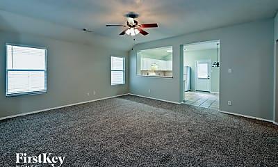 Living Room, 91 S Vesper Bend Cir, 1