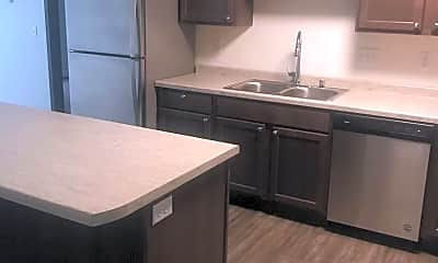 Kitchen, 226 Stone Creek Dr, 2