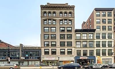 Building, 196 Market St 4B, 2