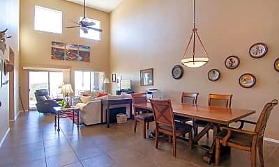 Dining Room, 11725 N Desert Vista 109, 0