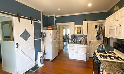Kitchen, 107 Sheridan St, 1