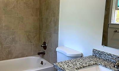 Bathroom, 100 - 150 Duane Street, 0