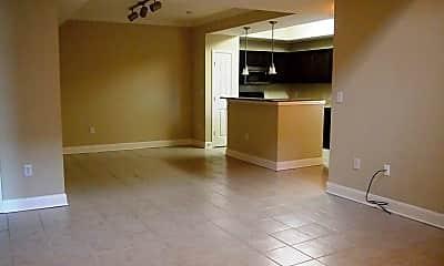 Living Room, Arista Apartments, 2