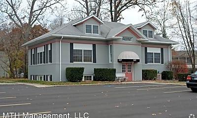 Building, 630 Rickett Rd, 0