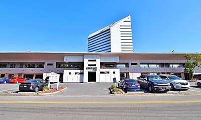Building, 310 Blount St 121, 1