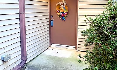 Patio / Deck, 12100 Rainwood Rd, 1
