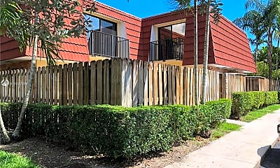 Building, 9856 NW 6th Pl 9856, 0