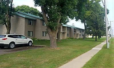Meadowbrook Apartments, 0