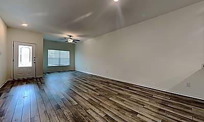 Living Room, 1174 Treeta Trail, 1