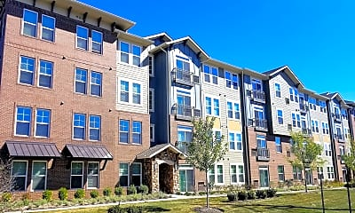 Building, 700 E Algonquin Rd 2303, 0
