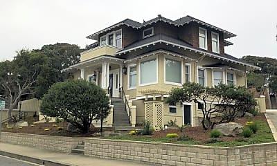 Building, 189 Evans Ave, 0