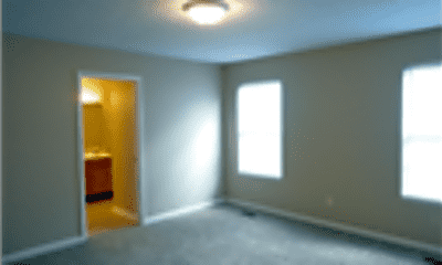 Living Room, 1432 Mimosa Court, 2