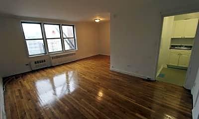Living Room, 51-15 Van Kleeck St, 1