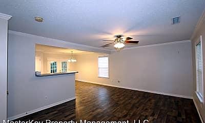 Living Room, 510 Homestead Park Dr, 1
