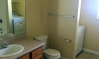 Bathroom, 910 H St, 2