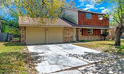 Building, 405 Steeple Ridge Rd, 0