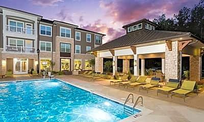 Pool, 9550 Community Commons Ln, 0
