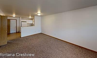Living Room, 1210 Otis St, 2