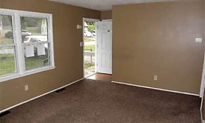 Living Room, 4307 Lister Ave, 1