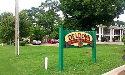 Deldonn, 1