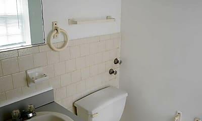 Bathroom, 11908 Tarragon Rd, 2