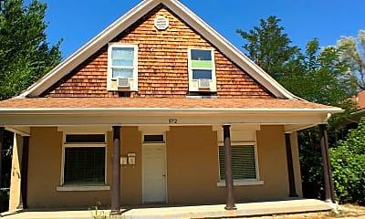 Building, 572 21st St, 0