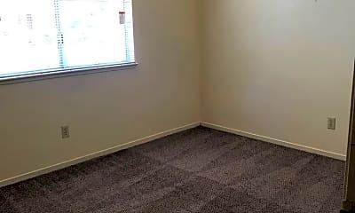 Bedroom, 2110 K St, 2