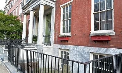 Building, 930 Spruce St, 2