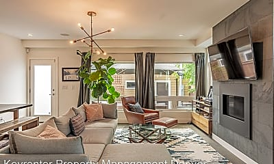 Living Room, 3520 Quivas St, 0