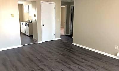Living Room, 4460 Milton Avenue, 0