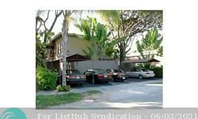 1535 SW 2nd Ave 5, 0