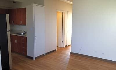 Bedroom, 2514 S Beretania St, 1