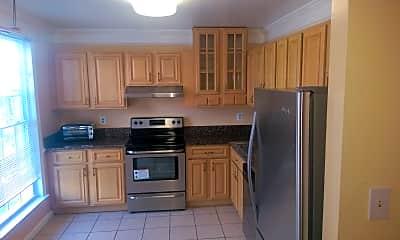 Kitchen, 1622 H St SE, 1