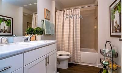 Bathroom, 8010 Aeromedical, 1