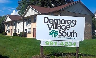 Demorest Village South, 0