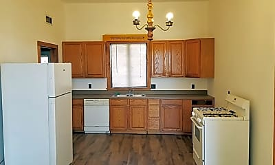 Kitchen, 11 W Front St 101, 1